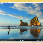 Windows10 Insider PreviewをBuild10158にアップデート