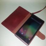 スマートフォン「BNP-500K」にSIMを入れ設定する