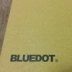 BLUEDOTの最新タブレット「BNT-71W」のブログモニターに当選しました