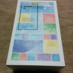 FREETELの「KATANA01」を開封