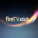 AmazonのFire TV Stickを初期設定する